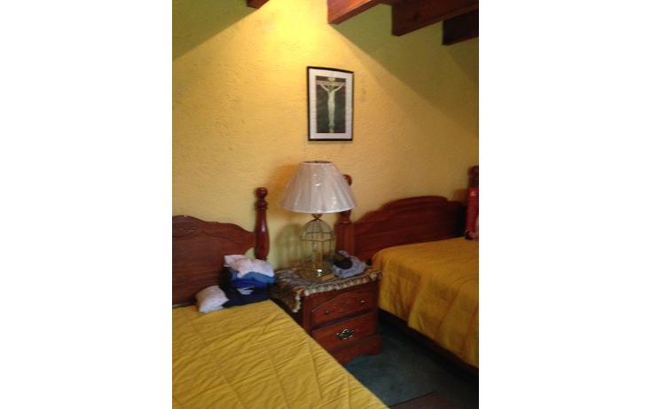 Foto de casa en venta en  , tlalpuente, tlalpan, distrito federal, 1319663 No. 17