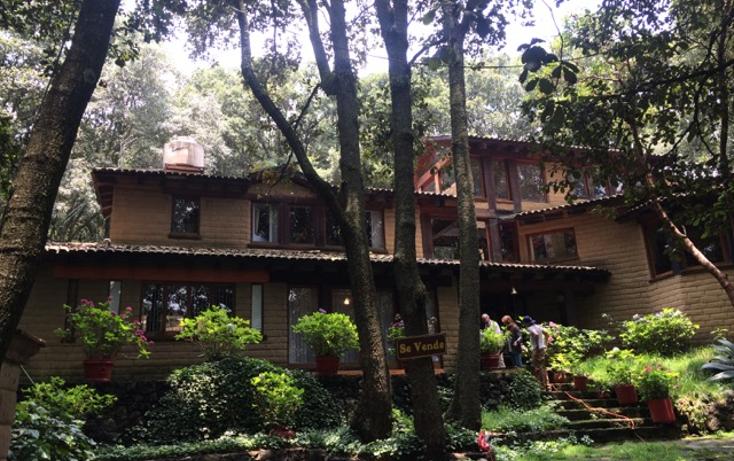 Foto de casa en venta en  , tlalpuente, tlalpan, distrito federal, 1319663 No. 20