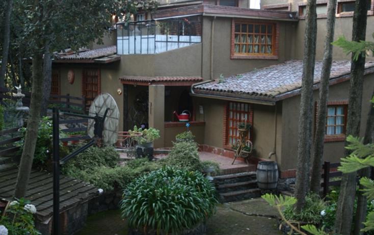 Foto de casa en venta en  , tlalpuente, tlalpan, distrito federal, 1521061 No. 01