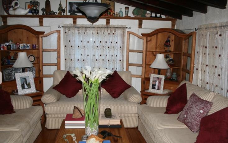 Foto de casa en venta en  , tlalpuente, tlalpan, distrito federal, 1521061 No. 04