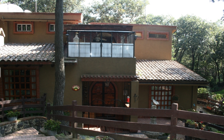 Foto de casa en venta en  , tlalpuente, tlalpan, distrito federal, 1521061 No. 05