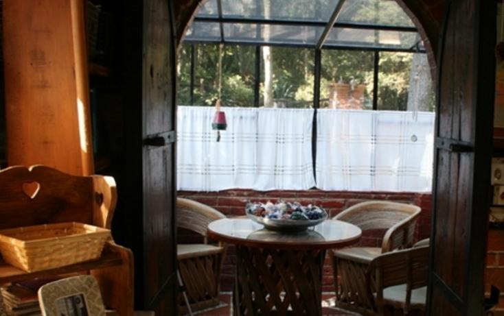 Foto de casa en venta en  , tlalpuente, tlalpan, distrito federal, 1521061 No. 06