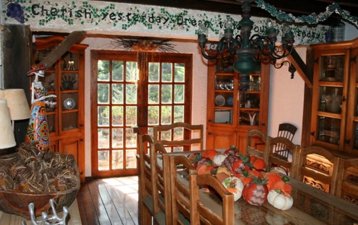 Foto de casa en venta en  , tlalpuente, tlalpan, distrito federal, 1521061 No. 07