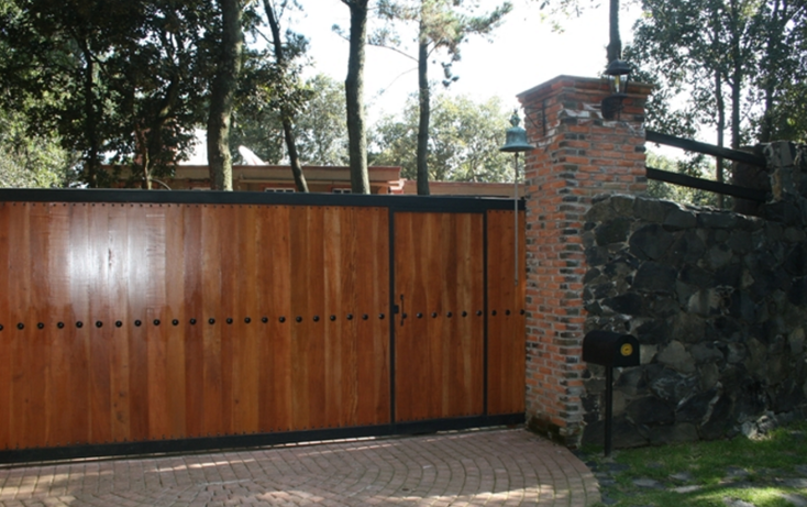 Foto de casa en venta en  , tlalpuente, tlalpan, distrito federal, 1521061 No. 08