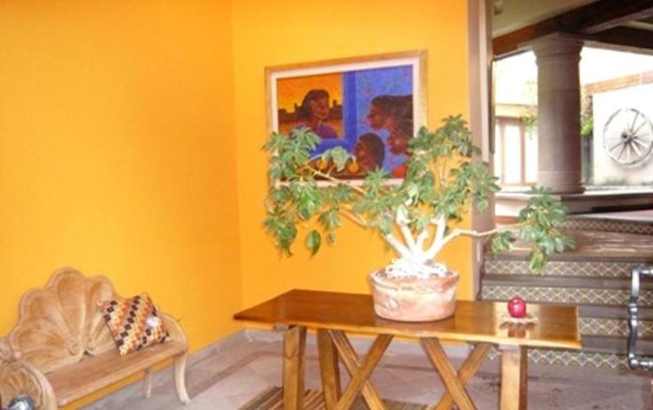 Foto de casa en venta en  , tlalpuente, tlalpan, distrito federal, 387737 No. 01