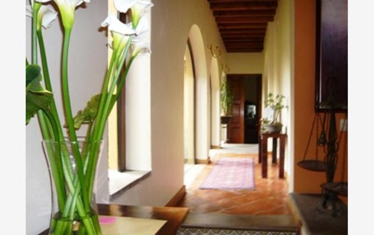 Foto de casa en venta en  , tlalpuente, tlalpan, distrito federal, 387737 No. 02