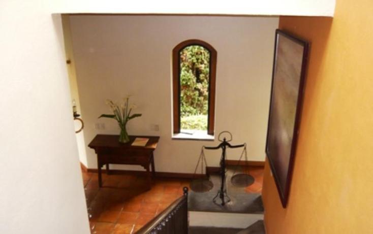 Foto de casa en venta en  , tlalpuente, tlalpan, distrito federal, 387737 No. 03