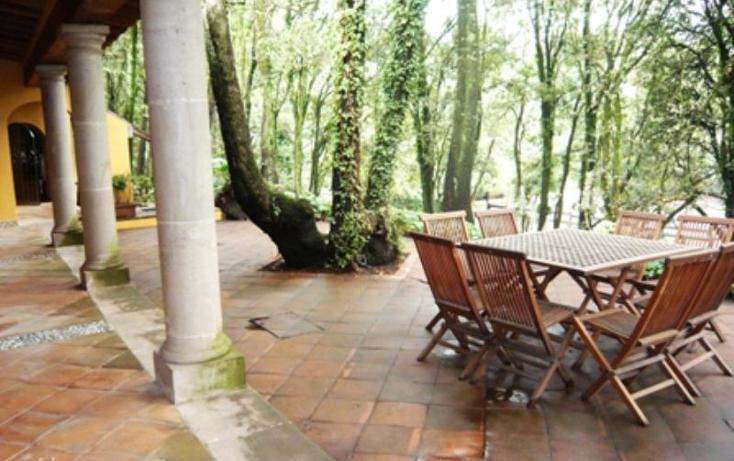 Foto de casa en venta en  , tlalpuente, tlalpan, distrito federal, 387737 No. 04