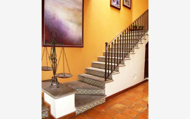 Foto de casa en venta en  , tlalpuente, tlalpan, distrito federal, 387737 No. 05