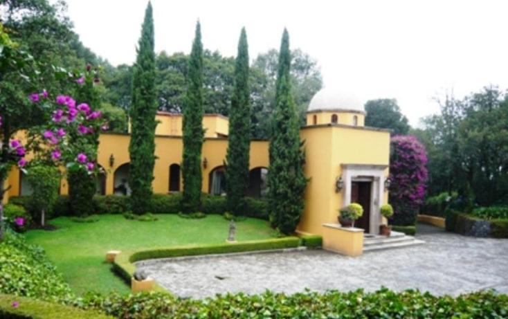 Foto de casa en venta en  , tlalpuente, tlalpan, distrito federal, 387737 No. 06