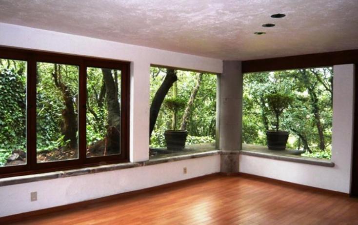 Foto de casa en venta en  , tlalpuente, tlalpan, distrito federal, 387737 No. 07