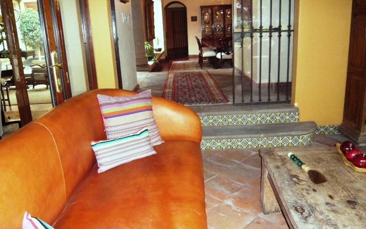 Foto de casa en venta en  , tlalpuente, tlalpan, distrito federal, 387737 No. 08