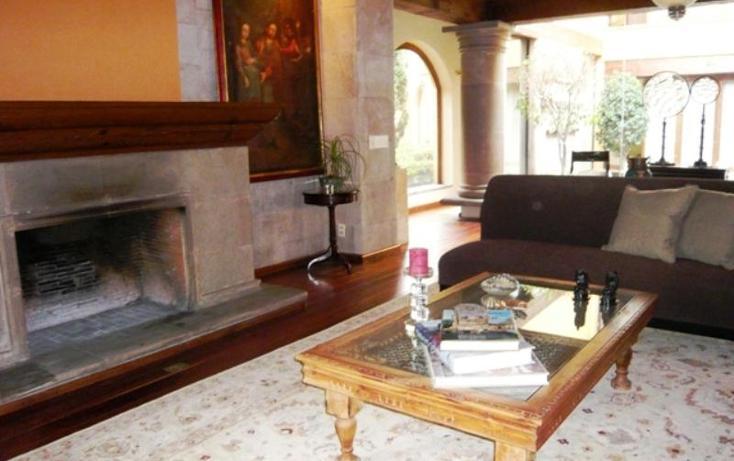 Foto de casa en venta en  , tlalpuente, tlalpan, distrito federal, 387737 No. 10