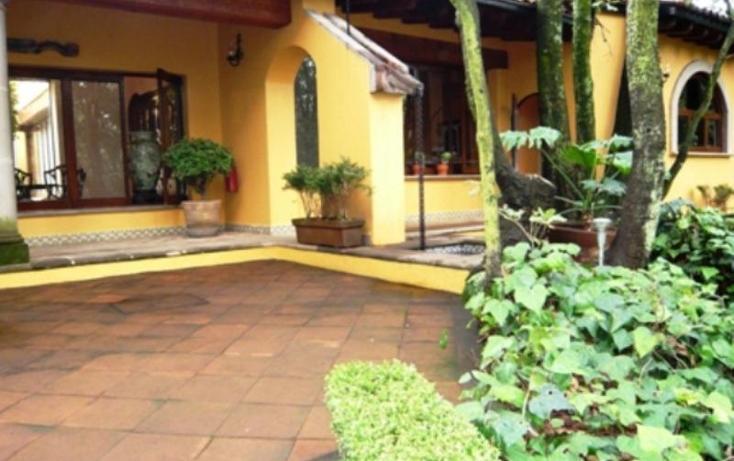 Foto de casa en venta en  , tlalpuente, tlalpan, distrito federal, 387737 No. 11