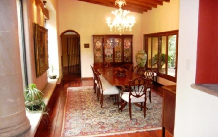 Foto de casa en venta en  , tlalpuente, tlalpan, distrito federal, 387737 No. 12
