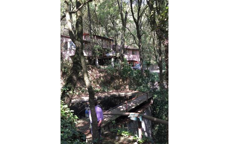 Foto de casa en venta en  , tlalpuente, tlalpan, distrito federal, 984737 No. 02