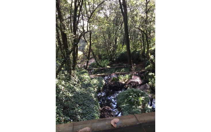 Foto de casa en venta en  , tlalpuente, tlalpan, distrito federal, 984737 No. 04