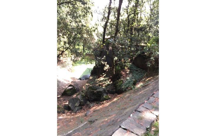 Foto de casa en venta en  , tlalpuente, tlalpan, distrito federal, 984737 No. 06