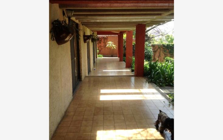 Foto de casa en renta en tlaltenango 0, tlaltenango, cuernavaca, morelos, 1764624 No. 05