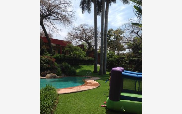 Foto de casa en renta en  0, tlaltenango, cuernavaca, morelos, 1764624 No. 06