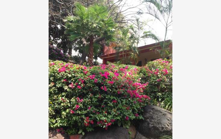 Foto de casa en renta en  0, tlaltenango, cuernavaca, morelos, 1764624 No. 08