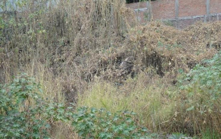 Foto de terreno habitacional en venta en  , tlaltenango, cuernavaca, morelos, 1048435 No. 02