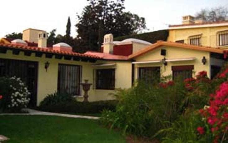 Foto de casa en renta en  , tlaltenango, cuernavaca, morelos, 1060329 No. 01