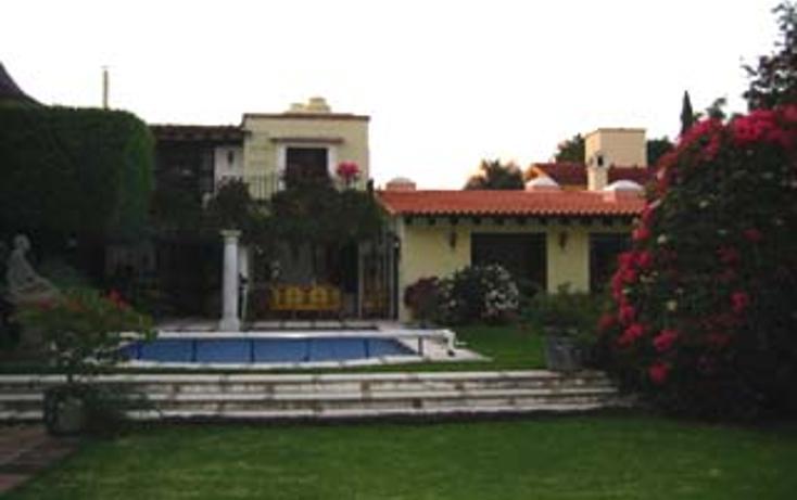 Foto de casa en renta en  , tlaltenango, cuernavaca, morelos, 1060329 No. 02