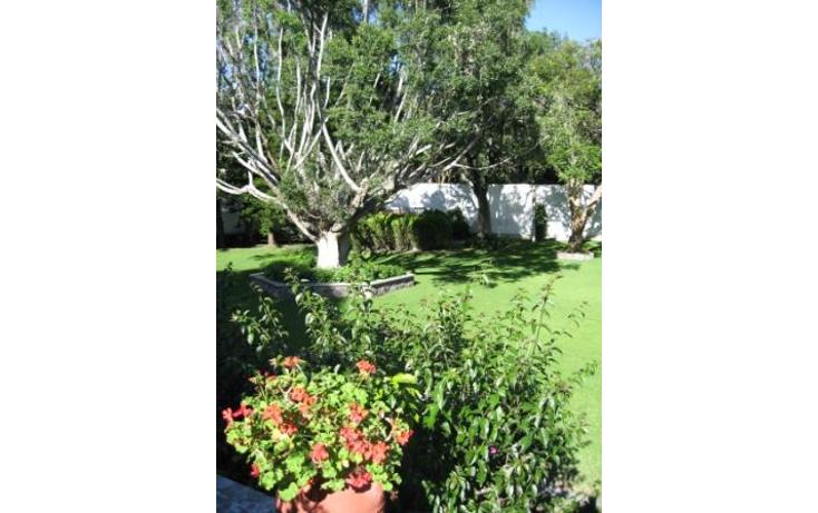 Foto de casa en venta en  , tlaltenango, cuernavaca, morelos, 1076939 No. 06