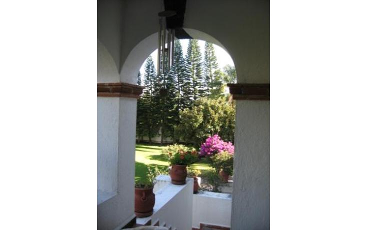 Foto de casa en renta en  , tlaltenango, cuernavaca, morelos, 1076941 No. 07
