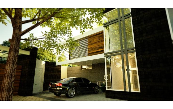 Foto de casa en venta en  , tlaltenango, cuernavaca, morelos, 1109933 No. 01