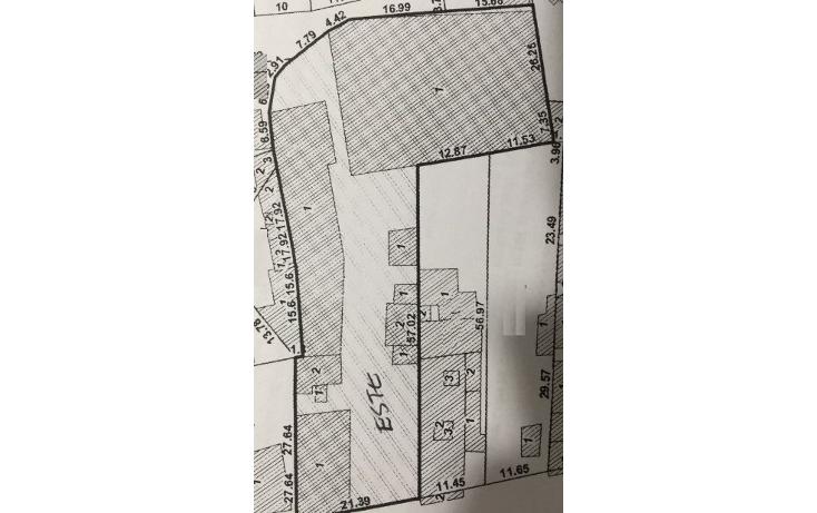 Foto de terreno comercial en venta en  , tlaltenango, cuernavaca, morelos, 1117719 No. 03