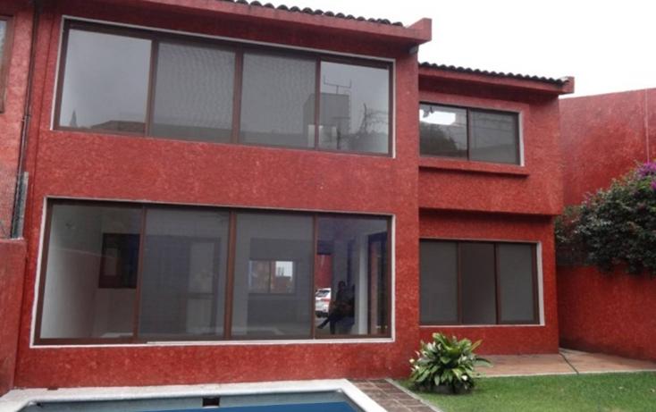 Foto de casa en venta en  , tlaltenango, cuernavaca, morelos, 1119625 No. 01