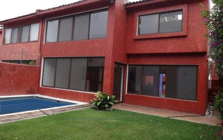 Foto de casa en venta en  , tlaltenango, cuernavaca, morelos, 1119625 No. 02