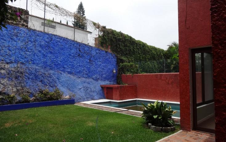Foto de casa en venta en  , tlaltenango, cuernavaca, morelos, 1119625 No. 03