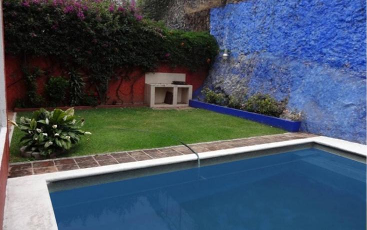 Foto de casa en venta en  , tlaltenango, cuernavaca, morelos, 1119625 No. 04