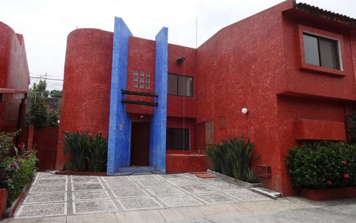 Foto de casa en venta en  , tlaltenango, cuernavaca, morelos, 1119625 No. 05