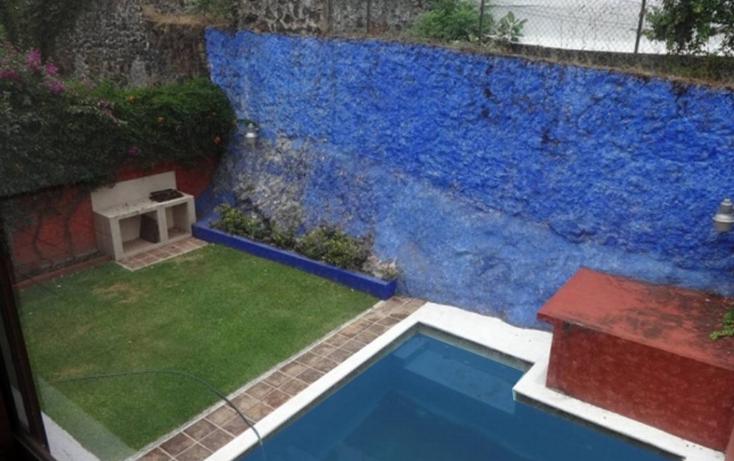 Foto de casa en venta en  , tlaltenango, cuernavaca, morelos, 1119625 No. 27
