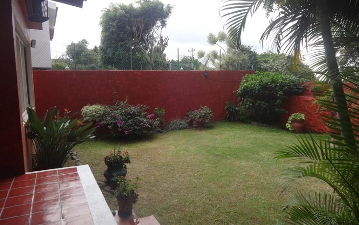 Foto de casa en venta en  , tlaltenango, cuernavaca, morelos, 1143967 No. 22