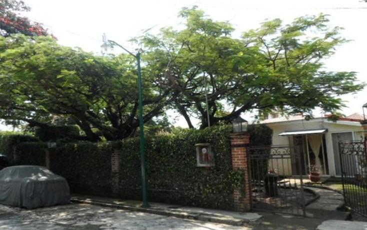 Foto de casa en venta en  , tlaltenango, cuernavaca, morelos, 1145137 No. 01