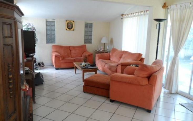 Foto de casa en venta en  , tlaltenango, cuernavaca, morelos, 1145137 No. 02
