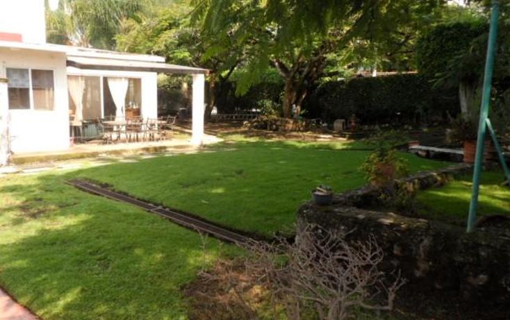 Foto de casa en venta en  , tlaltenango, cuernavaca, morelos, 1145137 No. 17