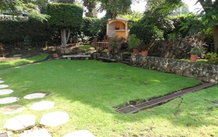 Foto de casa en venta en  , tlaltenango, cuernavaca, morelos, 1145137 No. 18