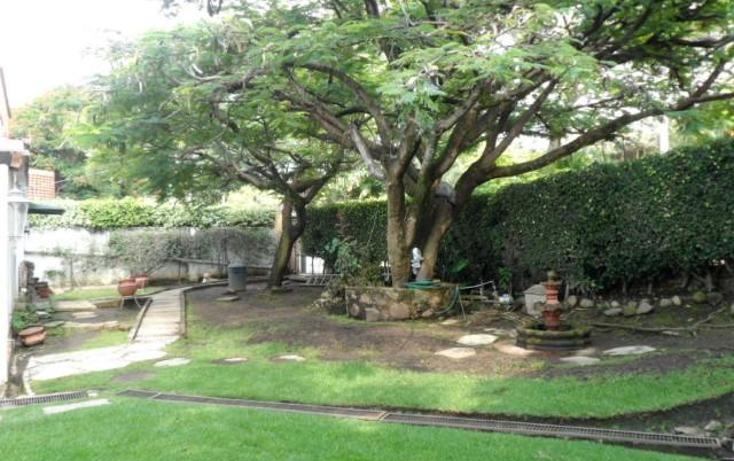 Foto de casa en venta en  , tlaltenango, cuernavaca, morelos, 1145137 No. 19
