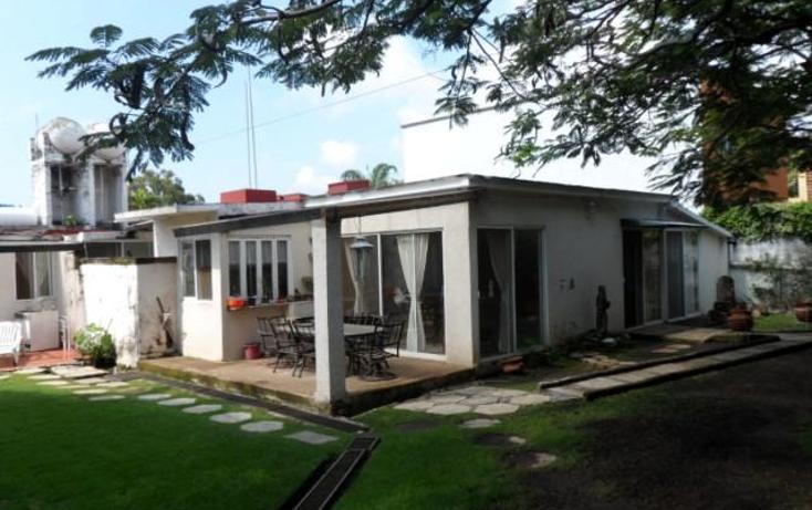 Foto de casa en venta en  , tlaltenango, cuernavaca, morelos, 1145137 No. 20