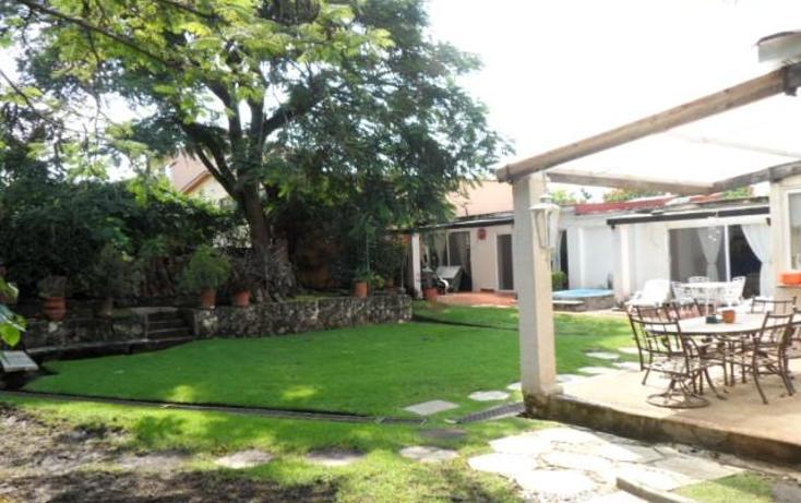 Foto de casa en venta en  , tlaltenango, cuernavaca, morelos, 1145137 No. 21