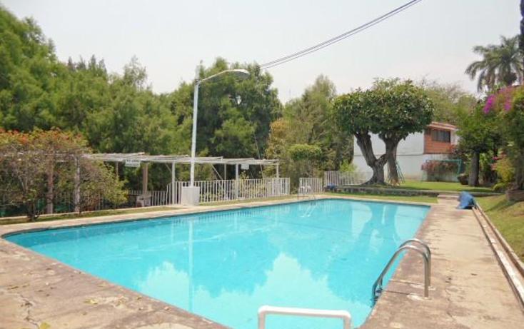 Foto de casa en venta en  , tlaltenango, cuernavaca, morelos, 1145137 No. 22