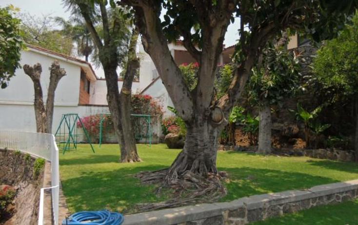 Foto de casa en venta en  , tlaltenango, cuernavaca, morelos, 1145137 No. 23