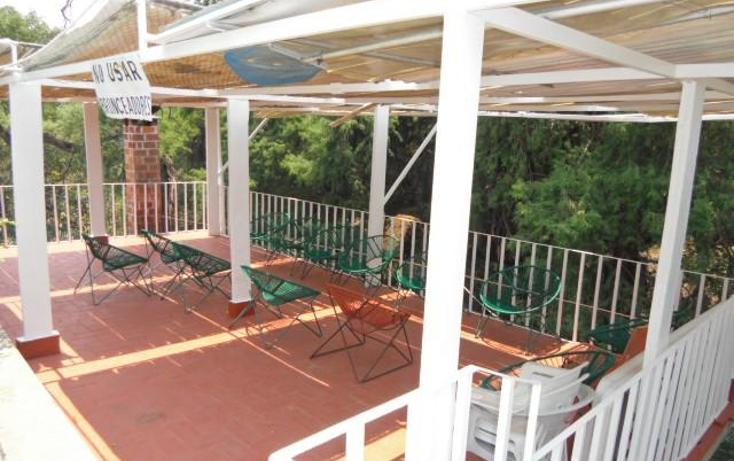 Foto de casa en venta en  , tlaltenango, cuernavaca, morelos, 1145137 No. 24