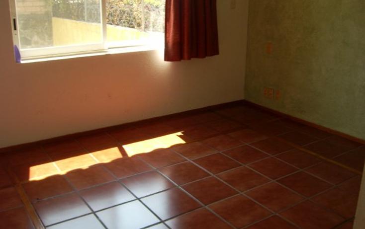 Foto de casa en condominio en venta en  , tlaltenango, cuernavaca, morelos, 1163225 No. 03